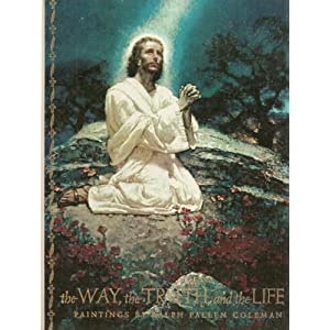 The Way, the Truth, and the Life:  Ralph Pallen Coleman's Paintings of the Old and New Testaments