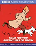 "Four Further Adventures of Tintin: ""S..."