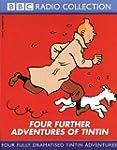 "Four Further Adventures of Tintin: ""S..."