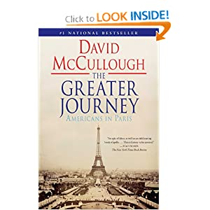The Greater Journey: Americans in Paris by