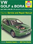 Volkswagen Golf and Bora Petrol and D...