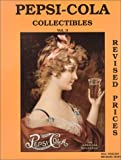 img - for Pepsi-Cola Collectibles, Vol. 3 (with prices) book / textbook / text book