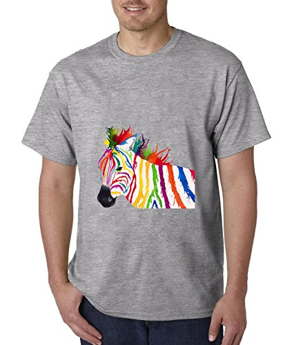 missing-lost-art-zebra-painting-limited-edition-better-quality-brightly-colored-active-graphic-short