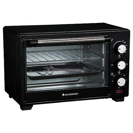 wonderchef oven Toaster Grill OTG 19L at amazon