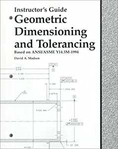 asme dimensioning and tolerancing pdf