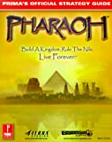 Pharaoh: Prima's Official Strategy Guide (0761521461) by Cohen, Mark