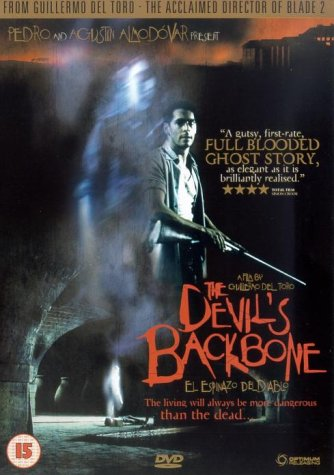 The Devil's Backbone [DVD] [2001]