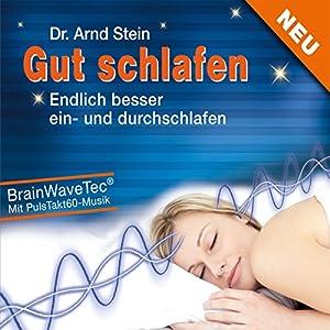 Gut schlafen Hörbuch