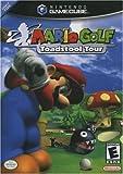 Mario Golf : Toadstool Tour...