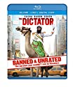 Dictator - Dictator (2 Discos) [Blu-Ray]