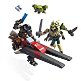 Mega Bloks S-31V Destiny Sparrow Building Kit