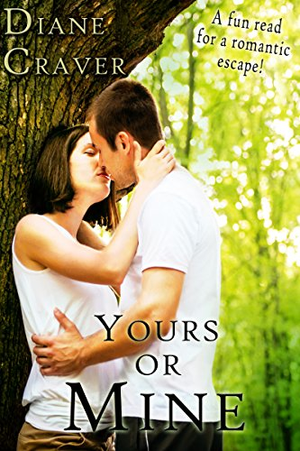 Book: Yours or Mine by D.S. Craver