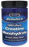 BodyTech - Creatine Monohydrate 100% Pure, 5 gm, 18 oz powder