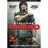 Rambo (Special Edition + Digital Copy) ~ Sylvester Stallone