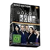 "Soko Edition - Soko K�ln, Vol. 1 [4 DVDs]von ""Jophi Ries"""