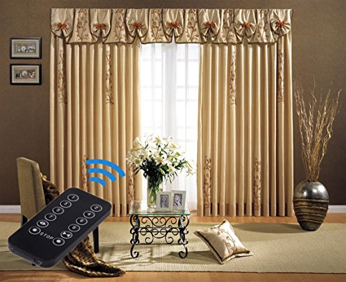electric-curtain-motorized-drapery-track-remote-control-curtain-system-125-inch