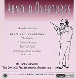 Sussex Overture; Beckus the Da