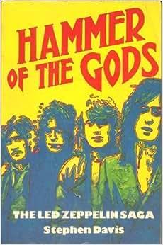hammer of the gods led zeppelin pdf