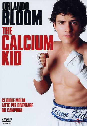 The calcium kid [IT Import]