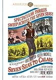 Seven Seas to Calais