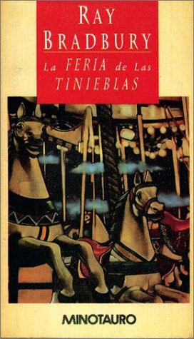 La Feria De Las Tinieblas descarga pdf epub mobi fb2