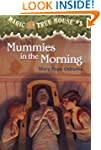 Magic Tree House #3: Mummies in the M...