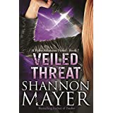 Veiled Threat: A Rylee Adamson Novel, Book 7