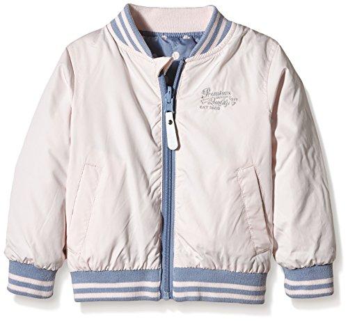 Name it giacca da nitMAGDA M REV QUILT JACKET G PEARL ragazza 116 Rosa (Pearl) 80 cm