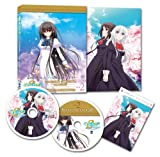 OVA 「 乙女はお姉さまに恋してる ~2人のエルダー~ 」 THE ANIMATION VOL.2 [Blu-ray]