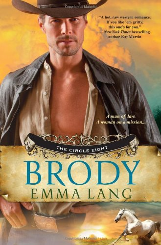Image of Brody (The Circle Eight)