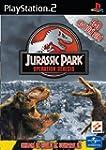 Jurassic Park: Operation Genesis (Pla...