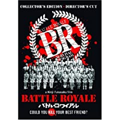 Battle Royale: Director's Cut (Collector's Edition)