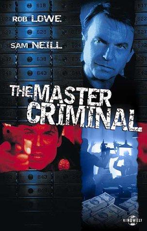 The Master Criminal [VHS]