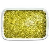 COLOURED SAND 500g BAG - GOLD