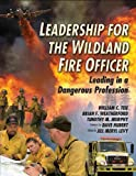 img - for Leadership for the Wildland Fire Officer book / textbook / text book