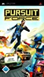 Pursuit Force [import allemand]