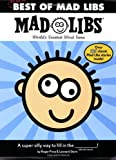 img - for By Roger Price More Best of Mad Libs (Paperback) May 14, 2009 book / textbook / text book