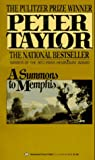 A Summons to Memphis (0345346602) by Peter Taylor