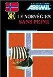 echange, troc Assimil - Collection Sans Peine - Le Norvégien sans peine (1 livre + coffret de 4 CD)
