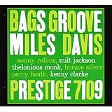 Bag's Groove - Digipackpar Percy Heath
