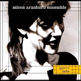 Amazon.com: Gorri isila: Miren Aranburu Ensemble: MP3 Downloads
