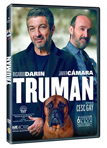 Tiradísimo: Truman, La ganadora del Goya 2016 a la mejor película