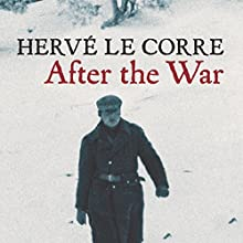 After the War Audiobook by Hervé Le Corre, Sam Taylor - translation Narrated by Peter Noble