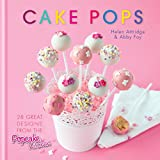 Cake Pops: 28 great designs from the Popcake Kitchen (English Edition)