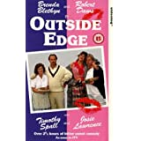 Outside Edge [VHS]by Brenda Blethyn