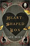 Joe Hill Heart-Shaped Box (Gollancz S.F.) by Hill, Joe 1st (first) , 1st (first) Edition (2007)
