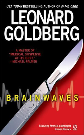 Brainwaves, Goldberg,Leonard