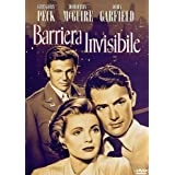 Barriera invisibile [Italia] [DVD]