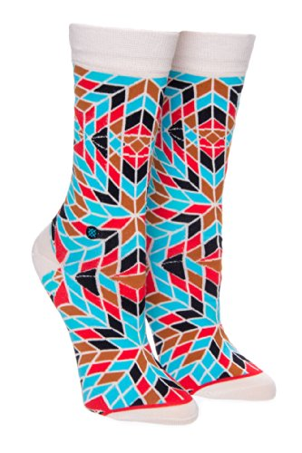 Stance Magic Crew Sock