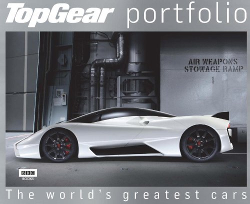Top Gear Portfolio: The World's Greatest Cars